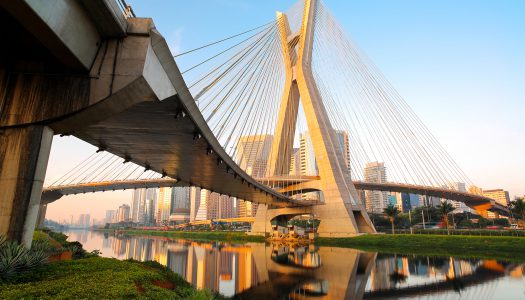 Comemore o Aniversário de São Paulo com sua gastronomia diversa