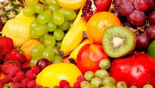 Frutas da estação: por que devo me preocupar em comprá-las?