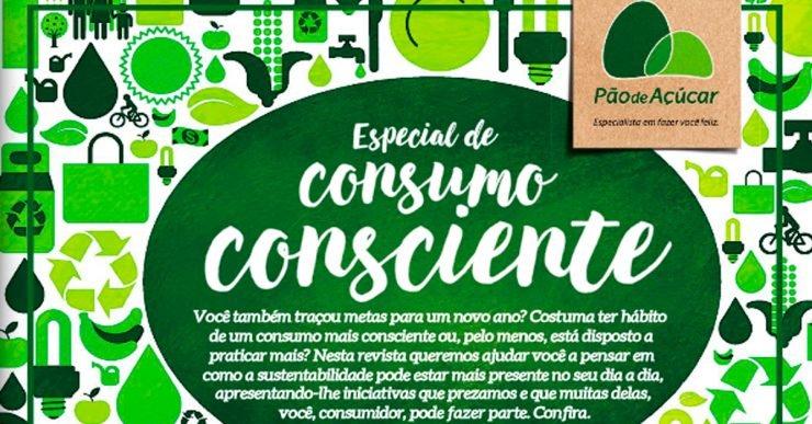Especial Consumo Consciente