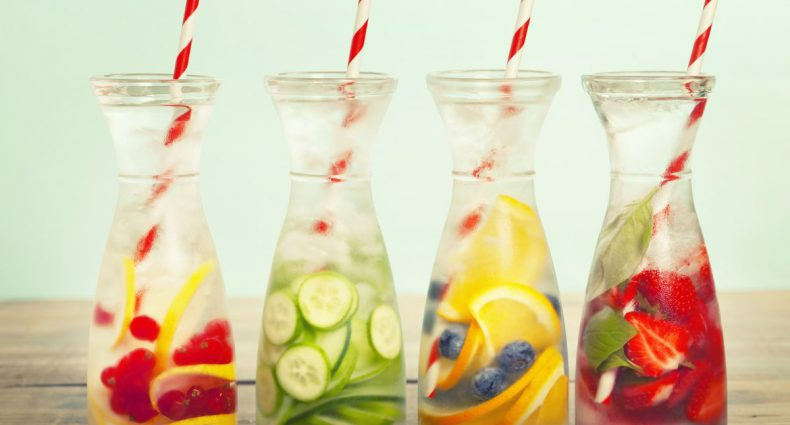 bebidas refrescantes capa