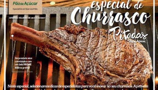 Especial de Churrasco