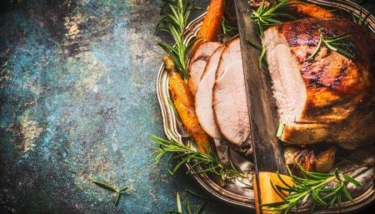 Por que valorizar a carne suína na sua alimentação?