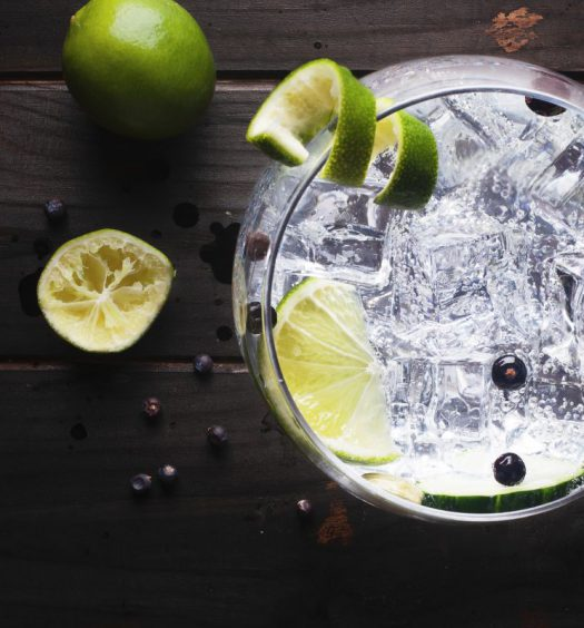 gin capa