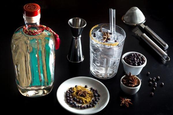 gin remédio