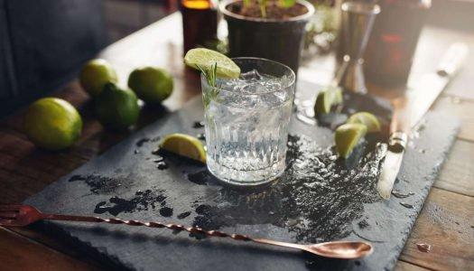 Drink com gin: Aprenda 4 receitas clássicas com essa bebida!