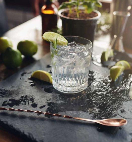drink com gin