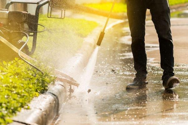 dia mundial da água calçada