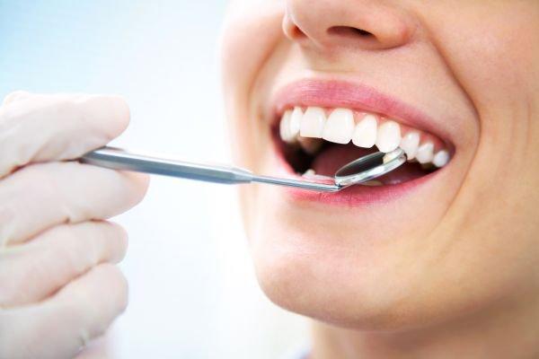 higiene bucal dentista