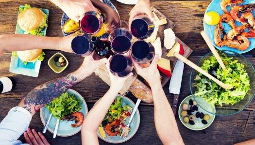 Quais são os melhores vinhos para harmonizar com seu almoço de Páscoa?