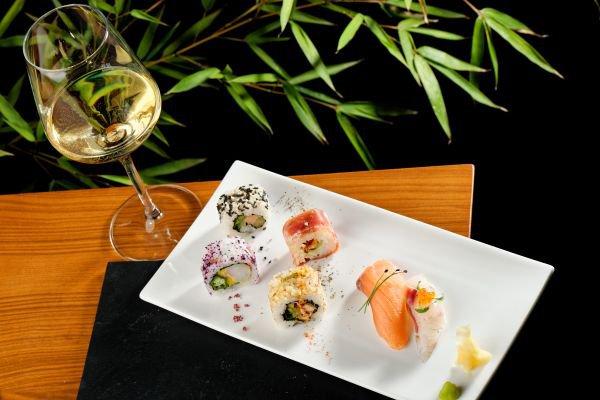 melhores vinhos japones