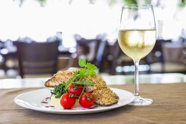 melhores vinhos peixe