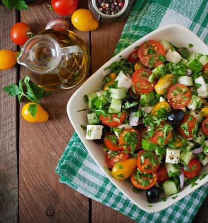 salada criativa