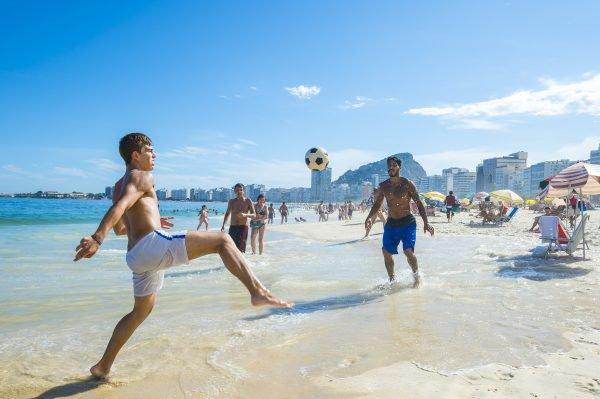 aniversário do rio de janeiro jeito carioca