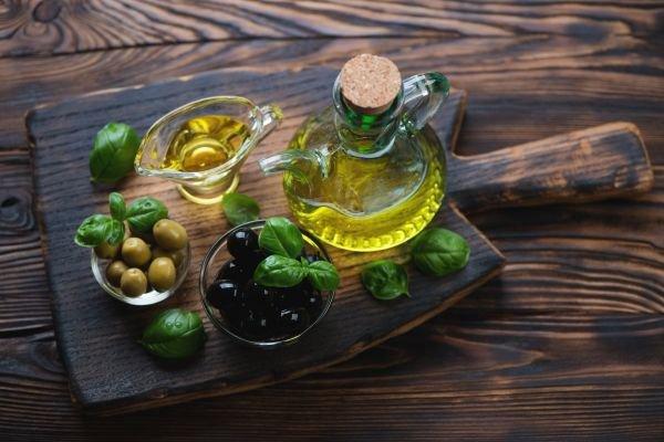 tipos de azeite extravirgem
