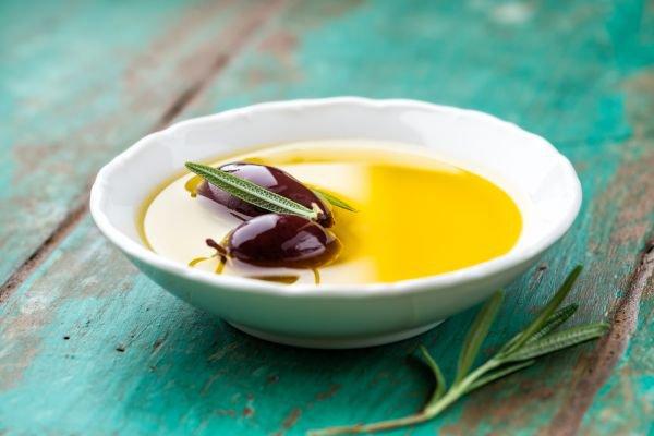tipos de azeite orgânico