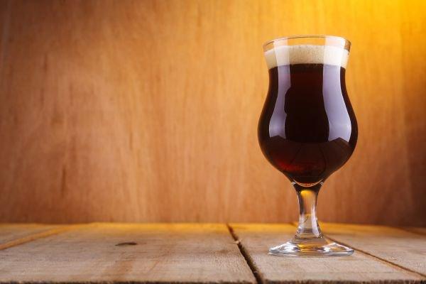 tipos de cerveja - american brown ale
