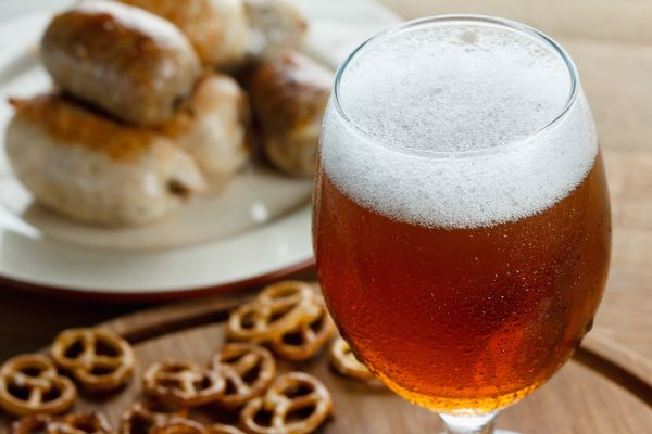 tipos de cerveja - belgian pale ale
