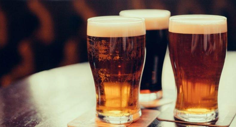 tipos de cerveja - capa