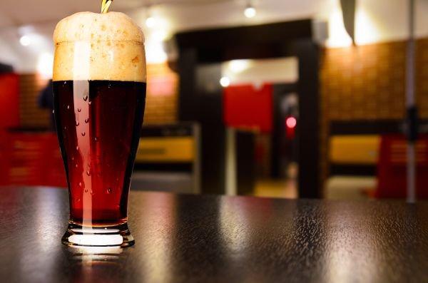 tipos de cerveja - dunkel