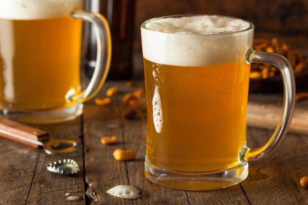 tipos de cerveja - kellerbier