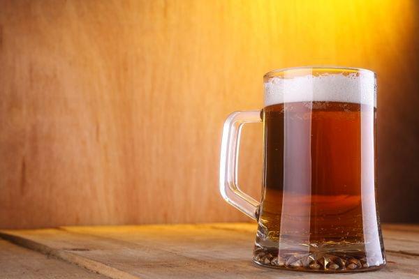 tipos de cerveja - red ale