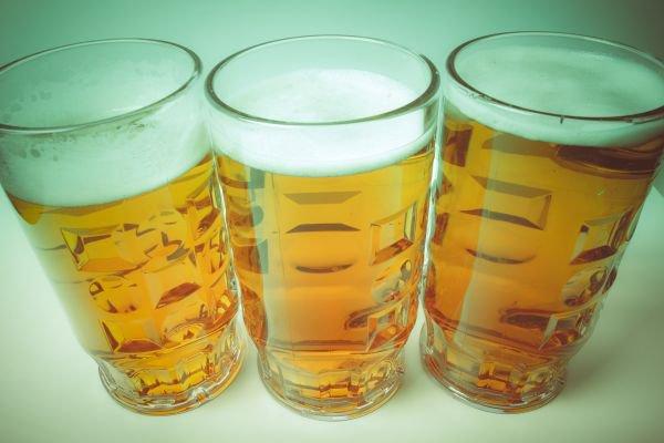 tipos de cerveja - strong pale lager