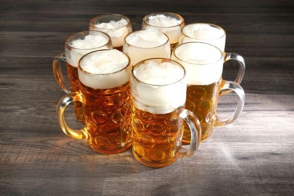 tipos de cerveja - vienna