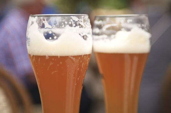 tipos de cerveja - weiss