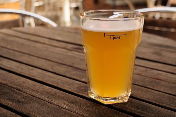 tipos de cerveja - witbier