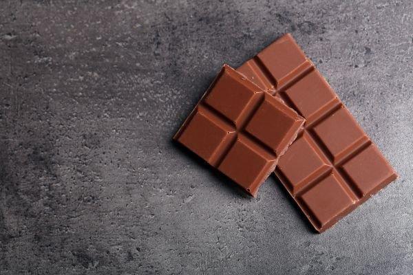 tipos de chocolate ao leite