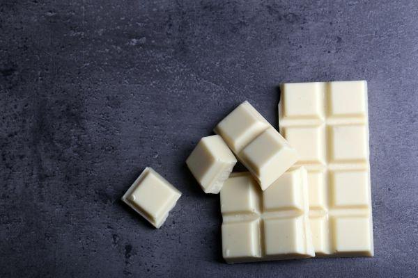 tipos de chocolate branco