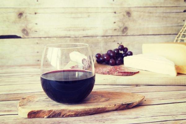 vinho orgânico características