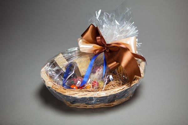 cesta de páscoa aniversariante