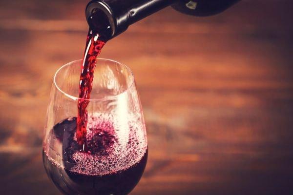 clube de assinaturas - vinho
