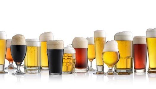 Copos para cerveja: qual a melhor opção para servir?