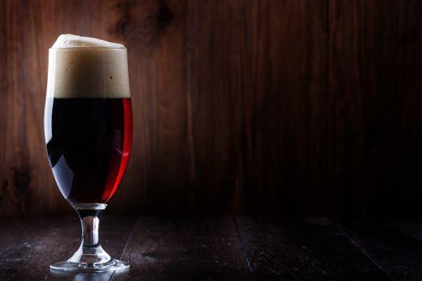 copos de cerveja - pokal