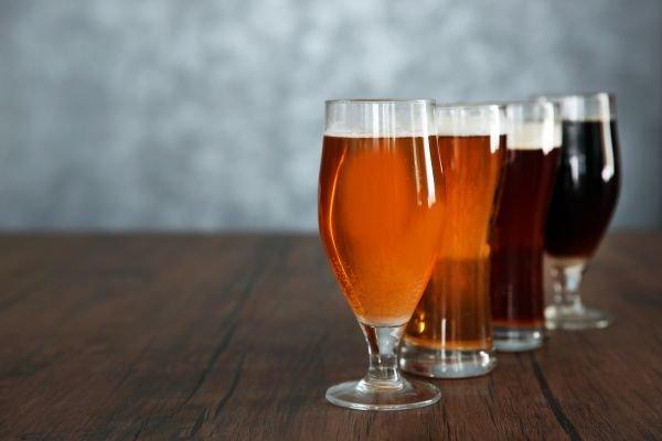 copos para cerveja - variedades