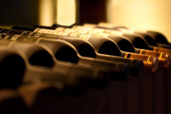 curadoria de vinhos - adega