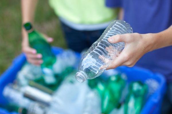 dia do planeta reciclagem