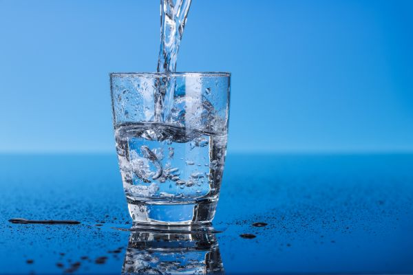 dia mundial da saúde - água
