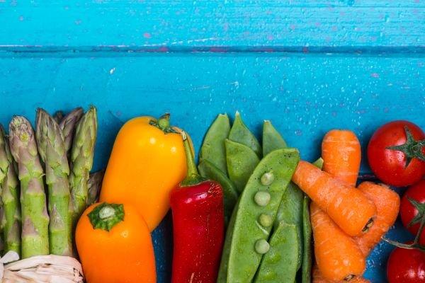 dia mundial da saúde - alimentação