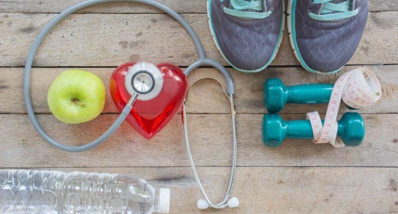 dia mundial da saúde - capa