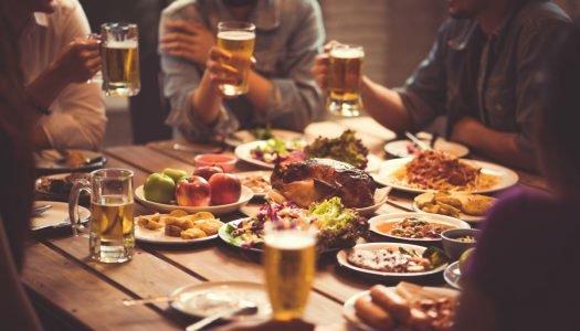 Como fazer a harmonização de cervejas com alimentos?