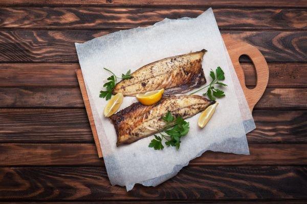 harmonização de cervejas - peixe