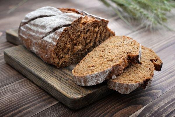 harmonização de pães e vinhos pão de centeio
