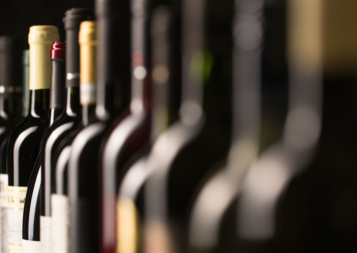 rótulo de vinhos - capa