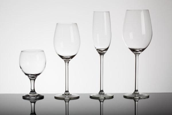taça de vinho tipos