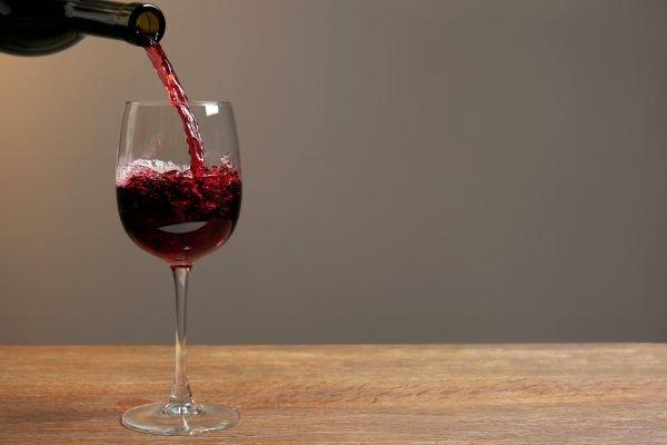 vinho de qualidade - prove