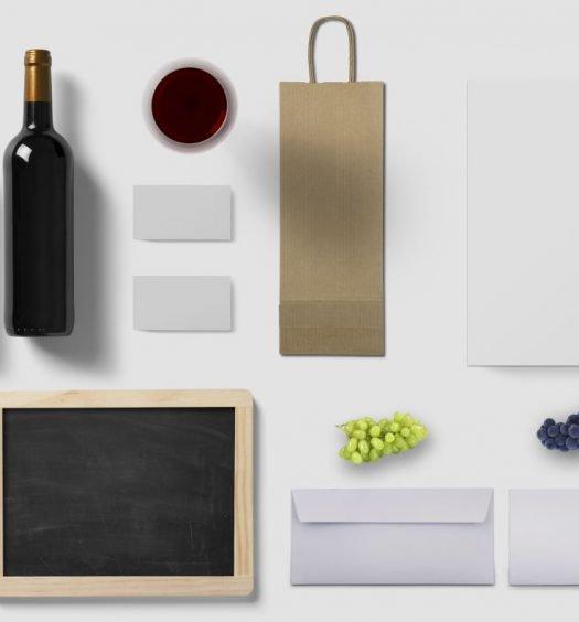 vinhos exclusivos - capa
