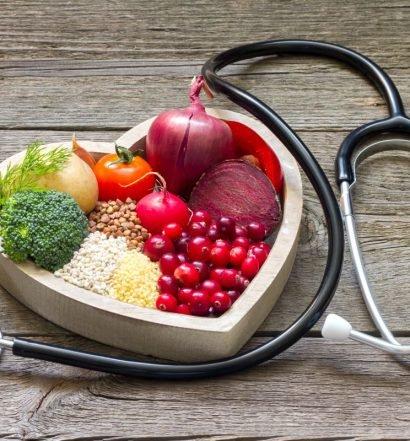 alimentação saudável capa